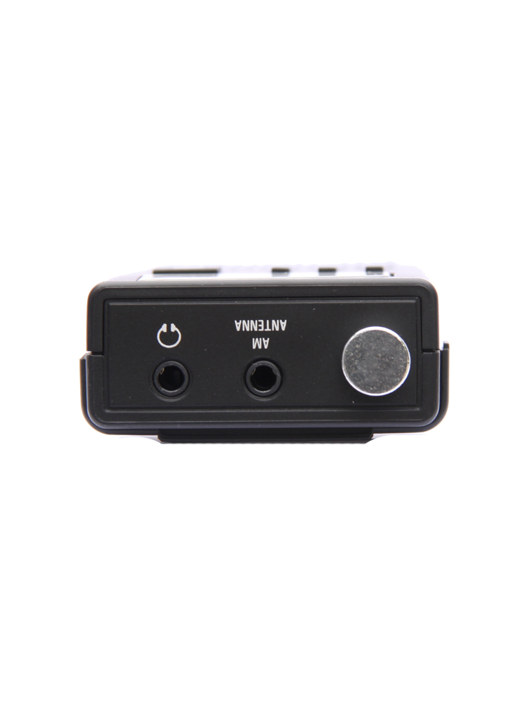 BLACK TECSUN Pl-360 Radio Digital PLL Portable Radio FM Stereo//LW//SW//MW DSP Receiver